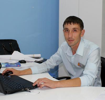 Тимур Ахметов